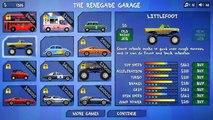 Машинки MINI RACING ADVENTURES #4 гонки на разных тачках ИГРА как мультик про машинки для