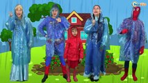 Nursery Rhymes Collection For Kids | Rain Rain Go Away & More Kids Songs by Nursery Rhymes