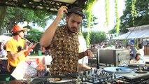 Gabriel Goma Gringa for Na Manteiga & Red Light Radio @ Dekmantel SP 2017