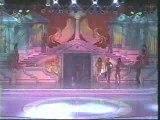 Miss Venezuela 1999 (Gala de la Belleza)Traje de baño