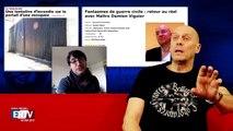 Alain Soral ridiculise le suprémaciste flanc Conversalaud en l'opposant aux jeunes de banlieues