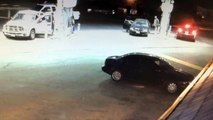 Car jacking FAIL http://BestDramaTv.Net