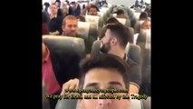 Haunting Last Video of Brazilian Soccer Team BEFORE Plane Crash in Colombia http://BestDramaTv.Net