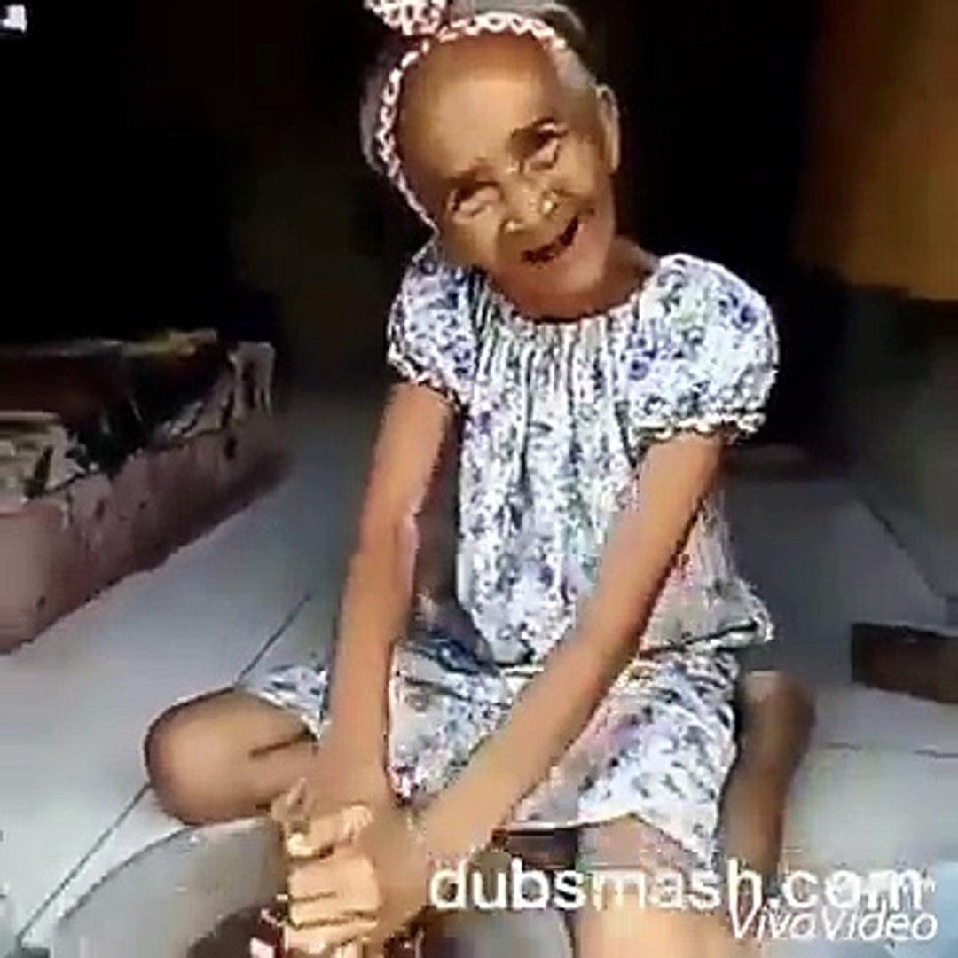 Nenek Gaul Video Dailymotion