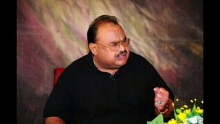 Latest Video Of Altaf Hussain After Apelling From Narender Modi