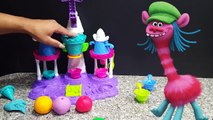 Combine Jelly Slime All the Colors Heel Clay DIY Learn Colors Slime Icecream Surprise Toys