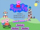 Peppa Pig Race and Drive Bicycle Games - Best Games for Kids