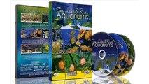 [Download HD] Aquarium DVD - 3 DVD SET Sea, Lakes & River Aquariums - 3 DVD Set 18 Different Themed Aquarium Full Movie