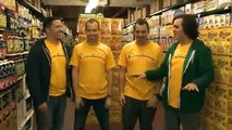 Impractical Jokers - Kelloggs Outtakes
