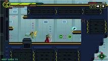 Cartoon Network Games: Ben 10 Ultimate Alien - Ultimate Alien Rescue [Full Gameplay Walkth
