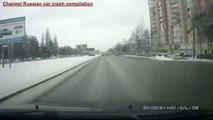 Russe Récapitulatif des accidents de voiture Janvier ✦ Russe Les accidents de la route ✦