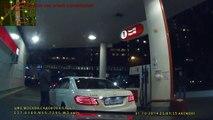 Fools sur la station d'essence ✦ Supercar les idiots du conducteur ✦ Driver Idiots Compi
