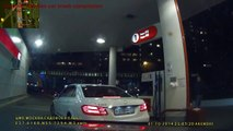 Fools sur la station d'essence ✦ Supercar les idiots du conducteur ✦ Driver Idiots Compila