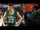 Kevin Knox Drops 30 In Front of Coach K & The Duke Staff!! | 2016 City of Palms Highlights