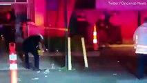 Une fusillade a éclaté cette nuit dans une boîte de nuit de l'Ohio aux États-Unis, faisant au moins un mort et 14 blessé