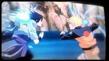 Amv Naruto & Minato Rasengan (Created with @Magisto)