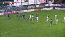 Moulins Yzeure Foot - GF38 (1-2) #CFA J24