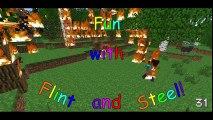 50 Ways to Die in Minecraft - Part 8 - video dailymotion