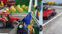 BRUDER TOYS RC tractors NEWS delivery-bCTkn