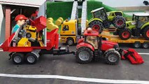 BRUDER TOYS RC tractors NEWS delivery-bCTkn-UC
