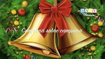 Campana Sobre Campana | Campanas De Bélen - Villancicos - Musica Navideña