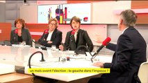 """Vincent Peillon : en cas de victoire de Macron, """"quel est son Premier ministre ?"""""""