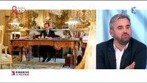 """""""Dimanche en politique"""" invite Alexis Corbière et Florian Philippot"""