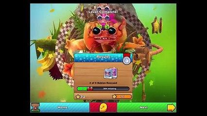 El señor Cangrejo 2: Lucy Cangrejo Juego Desierto de iOS y Android Por la Ilusión de los Laboratorios de