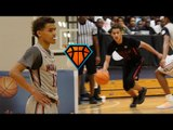 Trae Young Is The Steph Curry Of High School Basketball!! | OFFICIAL Mixtape Vol. 2