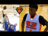 14-Year Old Jeremy Roach Is An EXPLOSIVE Young Point Guard!! | CP3 Rising Stars Mixtape