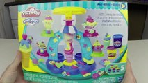 Play Doh Surprise Eggs Surprise Toys PlayDoh Learn Colors Ice Cream Minions Pepp
