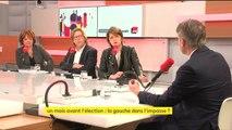 Vincent Peillon répond aux auditeurs de Questions politiques