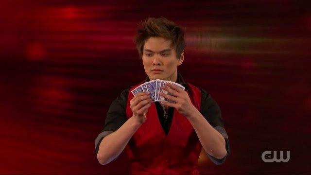 Penn and Teller Fool Us  Shin Lim