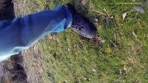 RC copter CRASH! Extreme clever pilot tries to fly a dji Phantom Quadcopter! CRASH compilation! http://BestDramaTv.Net