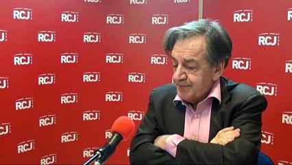 Alain Finkielkraut réagit à l'Émission Politique et à la diatribe de Christine Angot