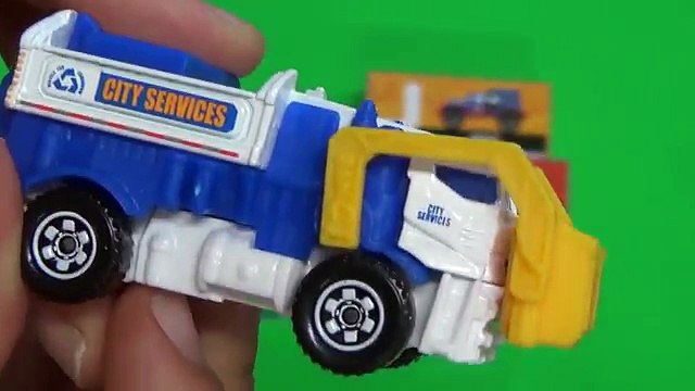 Learning The Alphabet With Cars UNBOXING Matchbox Toy Cars A Through H ABCs