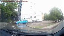 Les accidents de la voiture chez les femmes ✦ Les femmes qui conduisent échouent ✦ la parti