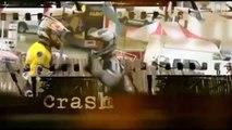 Accident de voiture mortel en direct - Caméra de surveillance [Sécurité] p