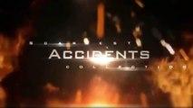 Accident de voiture mortel en direct - Caméra de surveillance [Sécurité