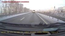 Russie accident de voiture ✦ accident de voiture russe ✦ conduite de voiture russe ✦ novembre partie