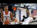 Anthony Polite Throws Down VICIOUS Poster Dunk On Day 3 Of The UAA Finals!!