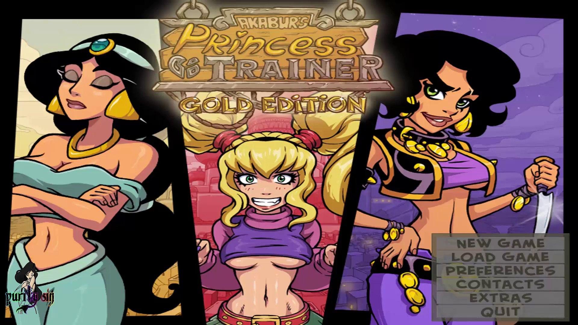 princess trainer gold edition читы коды