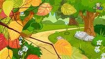 Toamna, toamna harnică - Cântece de toamnă pentru copii | BoonBoon