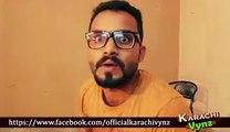 Unity During MCQ's Exam - Karachi Vynz - Very Funny Vide