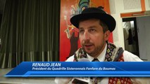Alpes-de-Haute-Provence : Le Quadrille Sisteronnais  a ouvert ses portes ce demianche