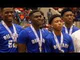 Jordan Wright & The Dillard Panthers Take Home The 6A State Championship!!