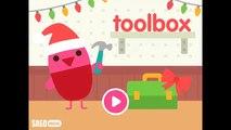 Саго Мини ящик для инструментов вверх Лучший программы для Дети тв андроид