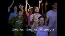 Gloria, Gloria, Aleluya - Música cristiana