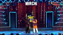 Royal Stag Mirchi Music Awards Sunil Grover