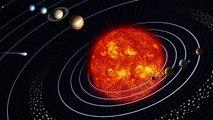 Parole de scientifique - La Terre dans le système solaire (3), par Sylvestre Maurice -Les objets du système solaire